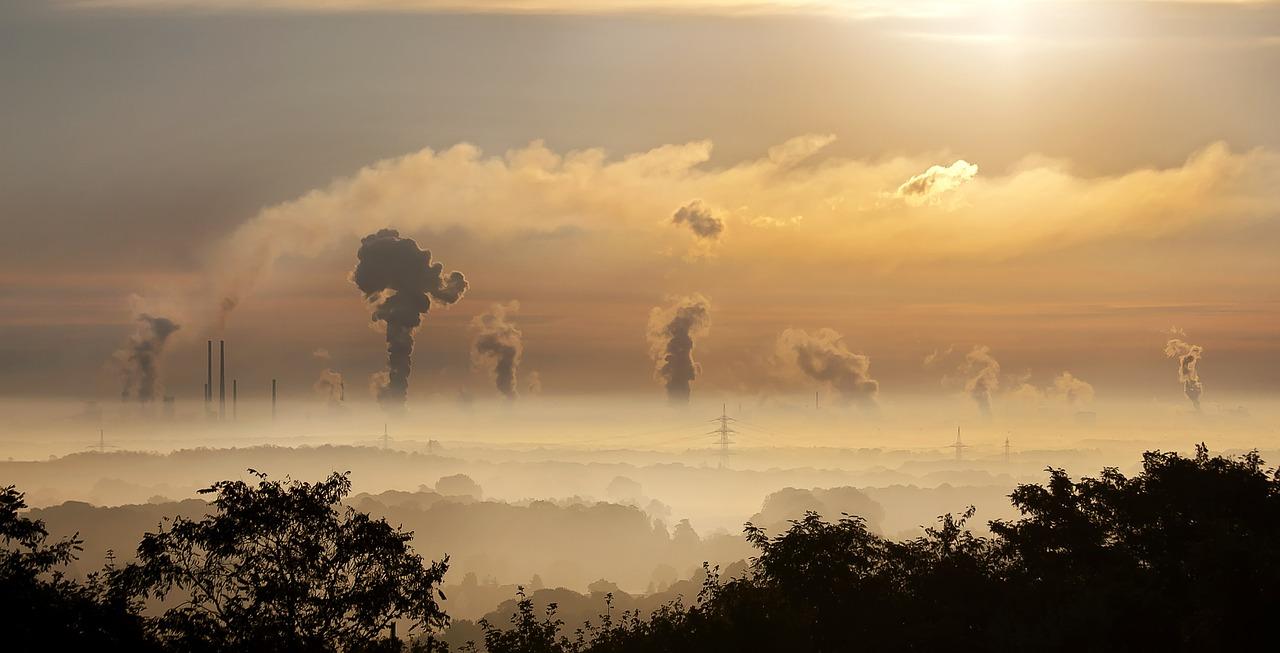 La Huella de Carbono: una medida que puede beneficiar al medio ambiente.
